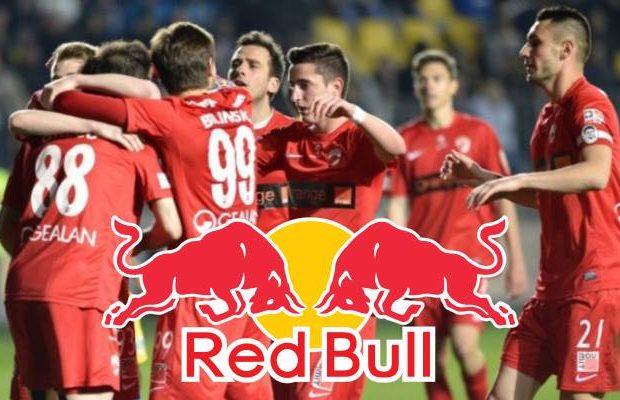 red bull dinamo