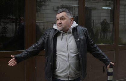 """Leonard Doroftei arestat pentru 30 de zile dupa ce l-a numit pe judecator """"Mosule"""""""