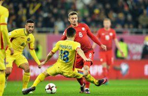 rusia romania 1-0