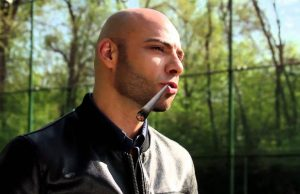 giani kirita fumeaza