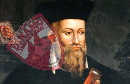 E clar! Dinamovistii vor castiga campionatul! Chiar Nostradamus a prezis asta!