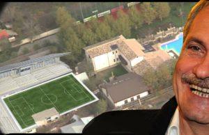 teren fotbal alexandria