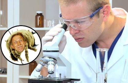 Cercetatorii au descoperit un nou tip de raie, pe care au denumit-o Daum!