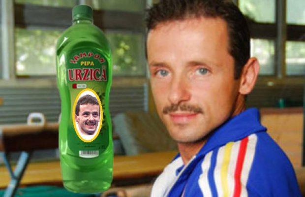 Marius Urzica