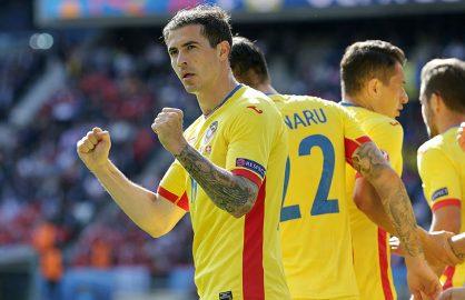Cea mai mare realizare in 2018 pentru echipa Romaniei! Bogdan Stancu s-a retras de la nationala