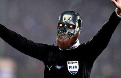 CCA il va inlocui pe Alexandru Tudor cu un robot din sezonul urmator!