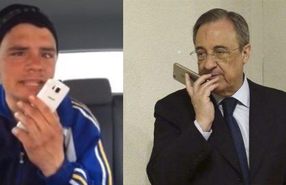 Patronul lui PSG ia masuri pentru a nu-l pierde pe Neymar la Real Madrid! A angajat un negociator