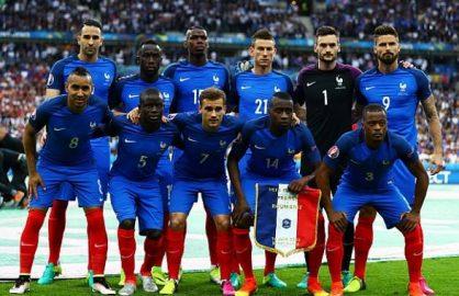 A inceput Mondialul! Franta, echipa africana cu cele mai mari sanse!