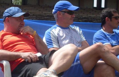 Barcelona si-a trimis scouterii in Romania pentru a cauta cativa arbitri talentati