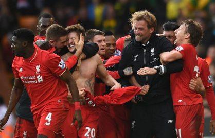 Fanii lui Liverpool abia asteapta sa fie din nou dezamagiti la sfarsitul sezonului