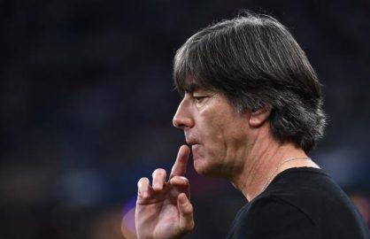 """Federatia Germana: """"Noi l-am fi concediat de mult pe Low, dar nu vrem sa dam mana cu el la plecare…"""""""