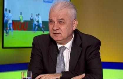 """Anghel Iordanescu despre meciul cu sarbii: """"Iugoslavia are o echipa puternica!"""""""