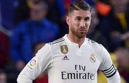 Sergio Ramos ar putea pleca de la Real, dupa ce a inceput sa isi faulteze coechipierii