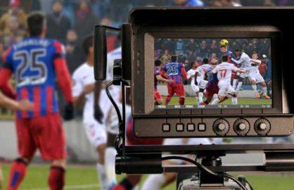 Saracie mare! De azi inainte, cluburile din Liga 1 vor plati pentru a avea meciuri difuzate la TV