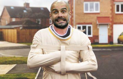 ULTIMA ORA! Pep Guardiola a ajuns la nebuni dupa meciul cu Tottenham