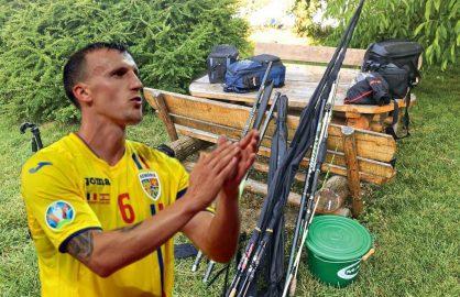 "Tricolorii s-au pregatit pentru partida din Feroe! ""Sper sa prindem macar cateva kile!"""