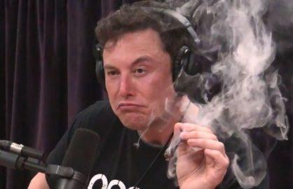 """Am aflat motivul pentru care Elon Musk baga bani la CFR! """"Asa vrea p**a mea!"""""""