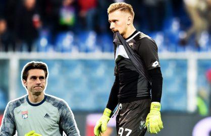 """Lui Radu nu-i mai convine postura de rezerva: """"Da' ce-s eu, Tatarusanu?"""""""