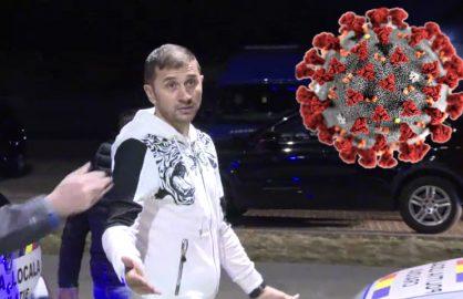 "Claudiu Raducanu declara razboi temutului Coronavirus: ""Sa le fie rusine! Nu mai beau asa ceva!"""