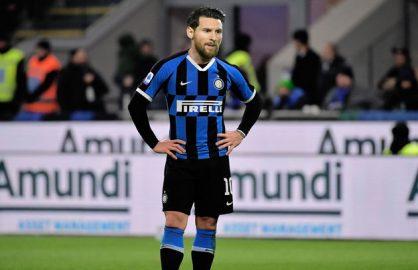 """Messi la Inter Milano, mai aproape ca oricand! """"Nu poate sta fara Cristiano!"""""""