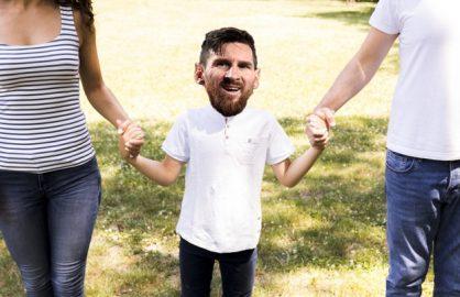 Conducerea Barcelonei nu e convinsa! Mama lui Messi, asteptata si ea la negocieri!