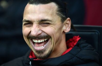 "Zlatan, in culmea fericirii dupa transferul lui Tatarusanu! ""In sfarsit, are cine sa imi care valiza!"""