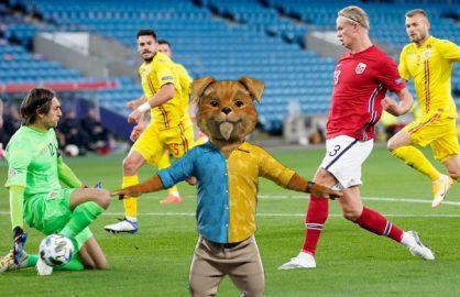 "Schimbare la ""nationala""! Timisoreana, inlocuita cu Ursus! ""Pisicaine reprezinta mai bine fotbalul romanesc!"""