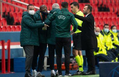 "Webo, dupa verdictul UEFA favorabil lui Coltescu: ""Sa moara familia mea, de nu va iau in sabie!"""