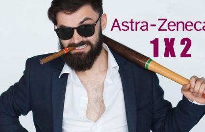 """Un tipster a convins mai multi romani sa parieze pe """"partida"""" Astra – Zeneca"""