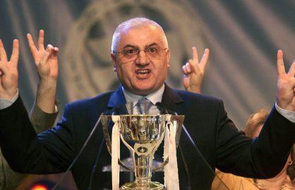Dumitru Dragomir, ca Florentino Perez! Fostul boss de la LPF anunta ca infiinteaza Superliga Romaniei!