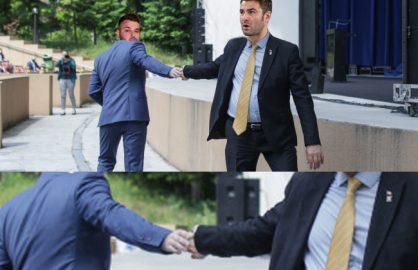 """EXCLUSIV Cum a acceptat Mutu oferta Craiovei! """"A fost multumit de plic!"""""""