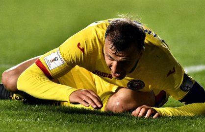 """Controverse inainte de Anglia – Romania! Din obisnuinta, unii """"tricolori"""" s-au pus capra"""