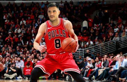 """Transfer surpriza pentru Camora! Il vrea Chicago Bulls! """"Poate fi un recuperator foarte bun, ca Dennis Rodman"""""""